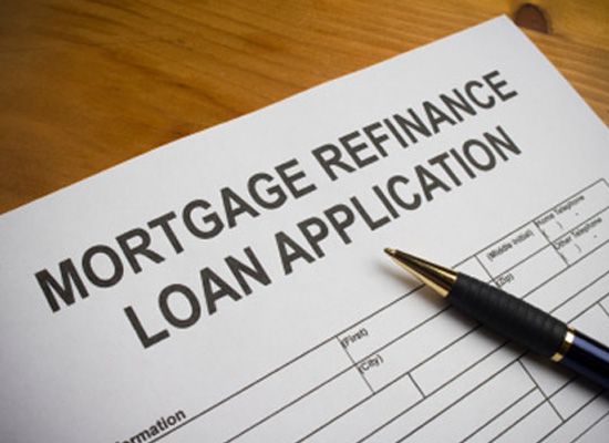 Refinances and Loans